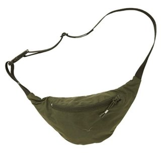 Cleptomanicx Bauchtasche Hip Bag Simplist - dusty oliv