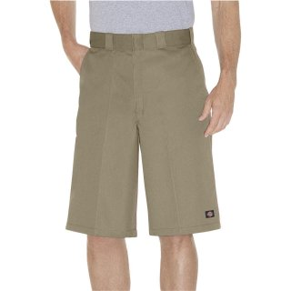 "Dickies Shorts 13"" Multipocket  - beige"