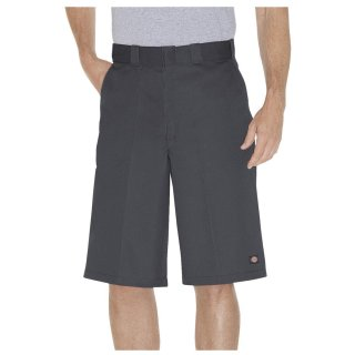 "Dickies Shorts 13"" Multipocket  - grau"