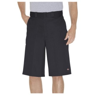 "Dickies Shorts 13"" Multipocket  - schwarz"