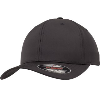 Flexfit Baseball Cap TECH Flex - schwarz