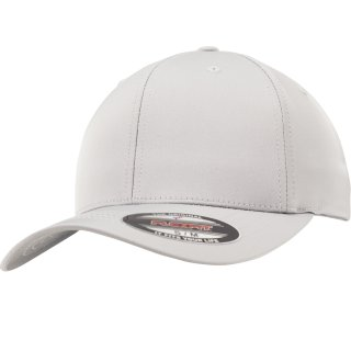 Flexfit Baseball Cap TECH Flex - silber/grau