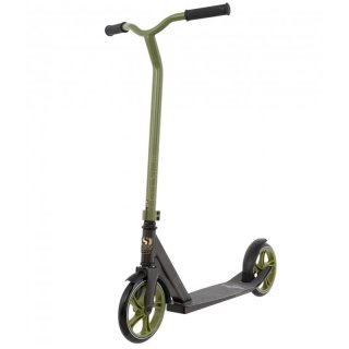 Solitary Roller Urban 200 Scooter - oliv tap shoe