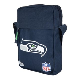 NFL Umhängetasche Side Bag Team blau - Seattle Seahawks