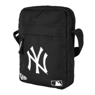 NFL Umhängetasche Side Bag schwarz - New York Yankees