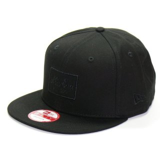 New Era Cap 9fifty Snapback Tonal Collection  - schwarz