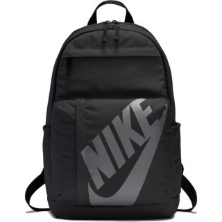 Nike Rucksack Elemental Backpack - schwarz/anthracit