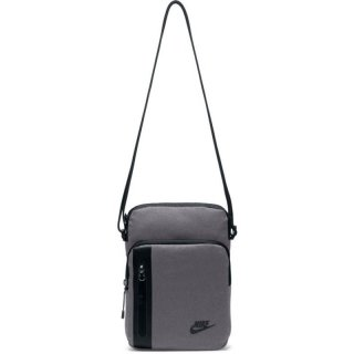 Nike Umhängetasche Tech Small Items Bag - grau
