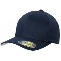 Flexfit Baseball Cap basic navy L/XL