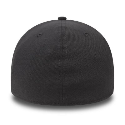 New Era Cap 39thirty Basic grau