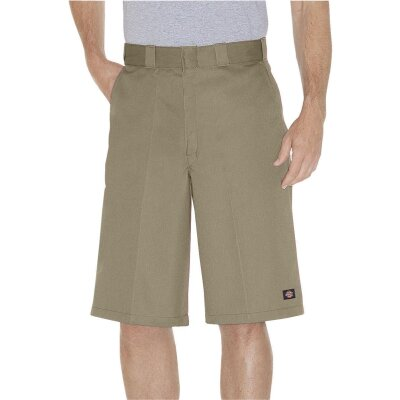 Dickies Shorts 13 Multipocket  32 beige