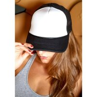 Trucker Cap Old School 2-Tone