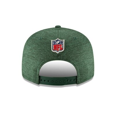 New Era 9Fifty Cap Green Bay Packers Sideline away