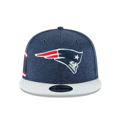 New Era 9Fifty Cap NFL Sideline home England Patriots