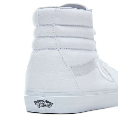 Vans Sk8-Hi High Top Sneaker true white 40,5/8