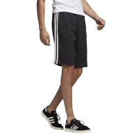 Adidas Originals Sweat Shorts schwarz/weiß