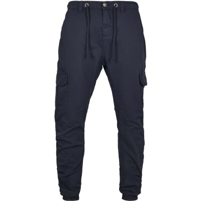 Urban Classics Cargo Jogging Pants XL navy