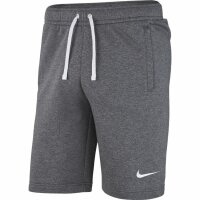 Nike Shorts Club19 grau