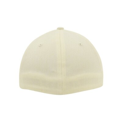 Flexfit Baseball Cap Pastel Melange yellowcream XS/S