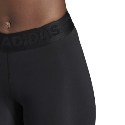 Adidas Originals Sport Leggings Tigh 3/4 schwarz