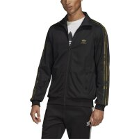 Adidas Originals Trainingsjacke Camo TT schwarz