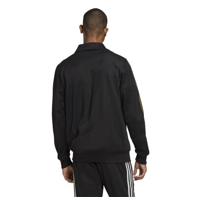 Adidas Originals Trainingsjacke Camo TT schwarz XS