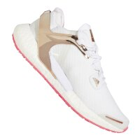 Adidas Alphatorsion Boost W weiß pink/gold