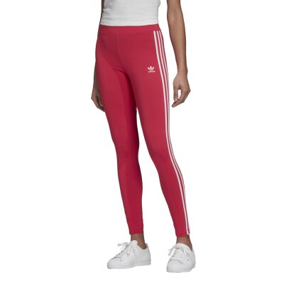 Adidas Originals Leggings 3-Stripes powerpink 34