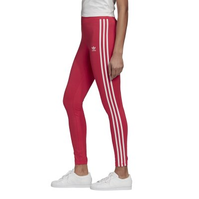 Adidas Originals Leggings 3-Stripes powerpink 32