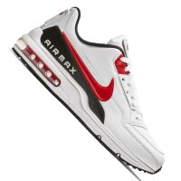 Nike Air Max LTD 3 Sneaker weiß/rot
