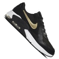 Nike Air Max EXCEE Sneaker (GS) schwarz/gold