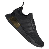 Adidas Originals NMD R1 schwarz/gold