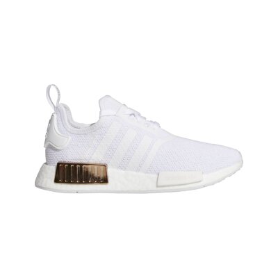 Adidas Originals NMD R1 W weiß/gold 40
