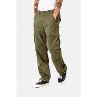 REELL Cargohose Flex Cargo LC Clay Olive