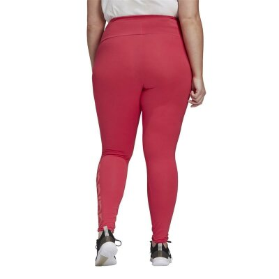 Adidas Oversize Leggings INC TIG powerpink 2X