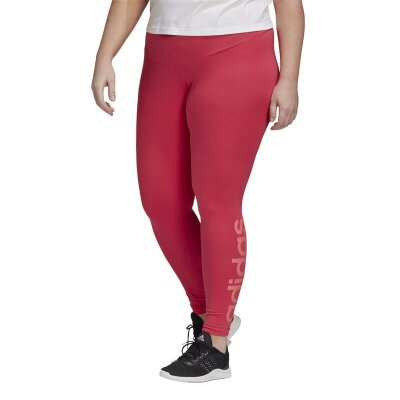 Adidas Oversize Leggings INC TIG powerpink 3X