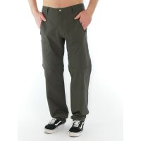 Vintage Industries Herren Hose Zip-Off Pant tan