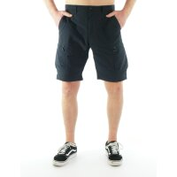 Vintage Industries Lodge Technical Shorts steel