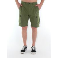 Vintage Industries Lodge Technical Shorts sage
