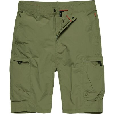 Vintage Industries Lodge Technical Shorts sage 34