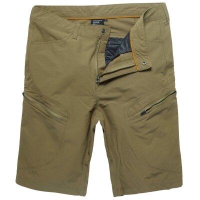 Vintage Industries Trussley Technical Shorts sage 34