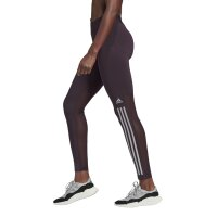Adidas Leggings W ST Glam Tight lila/silber