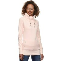 Ragwear Neska Sweatshirt light peach