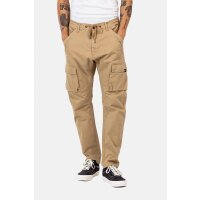 REELL Cargohose Shape Cargo light beige