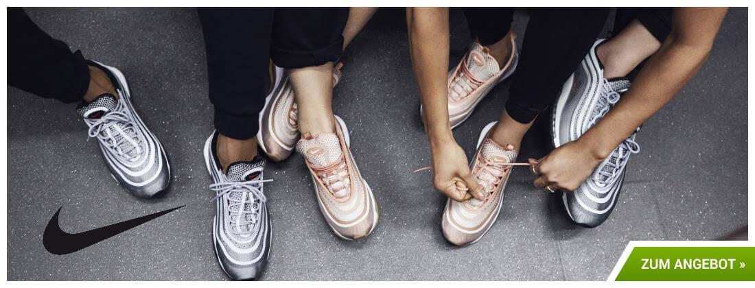 Nike Sneaker Schleswig